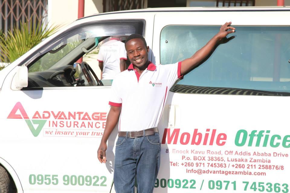 Advantage Insurance Limited, Lusaka, Zambia - Vovolisting